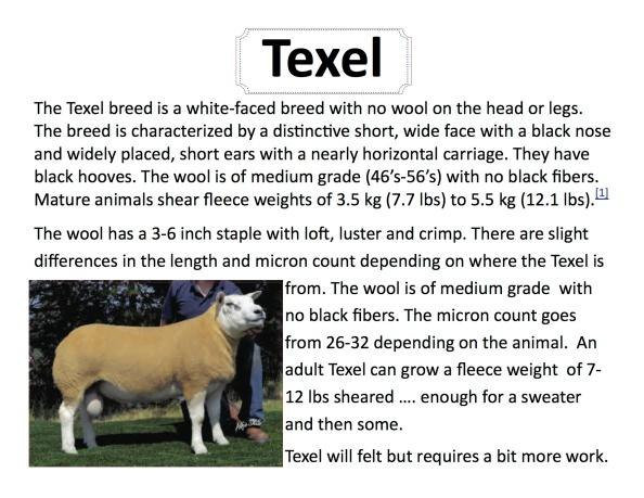breed-info-texel