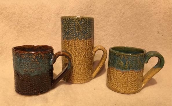michael-lemer-knit-pattertn-mugs